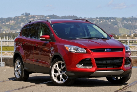 ford escape 2013. Cars Review. Best American Auto & Cars Review